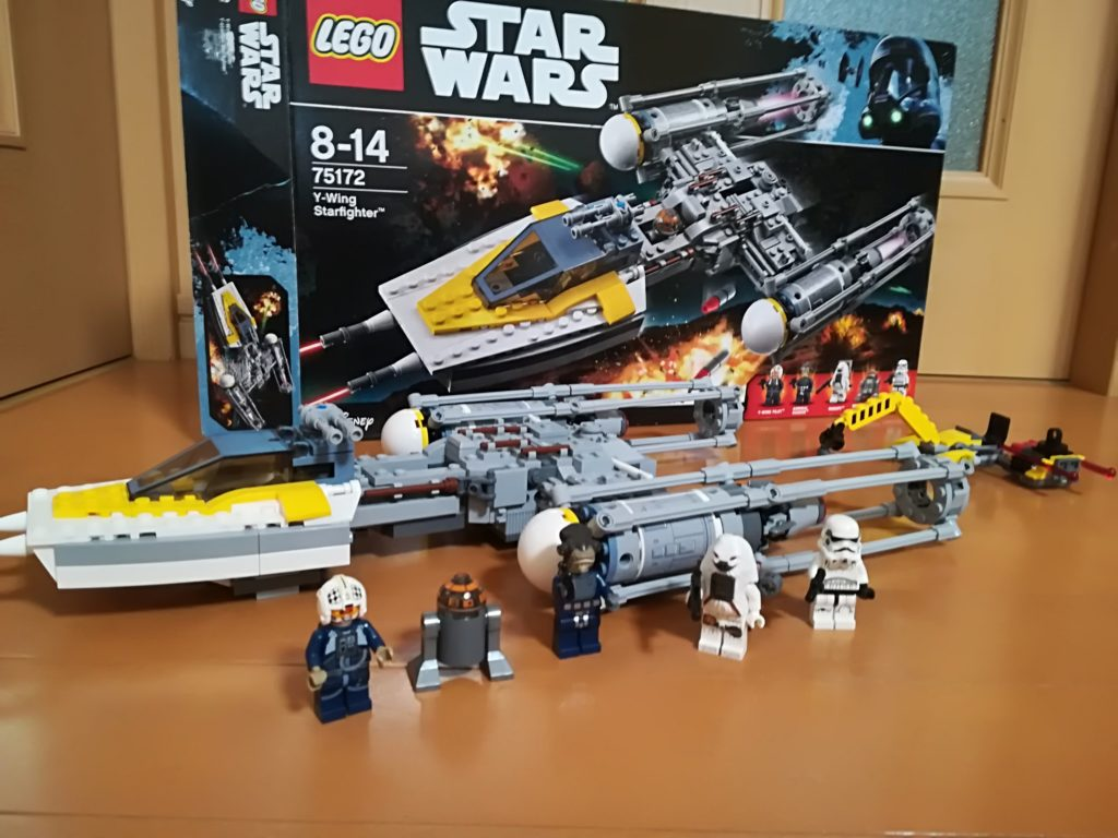 レゴ(lego) ウイングスターファイター