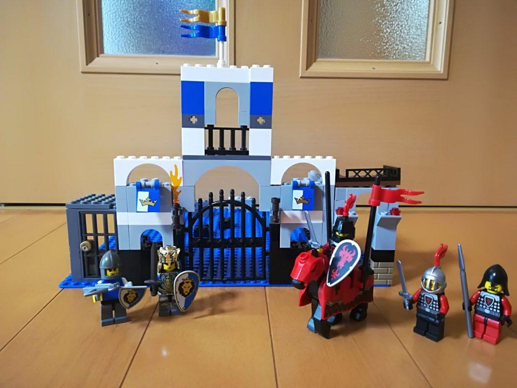 レゴ(lego) お城